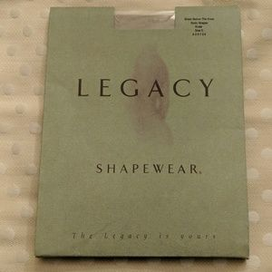 Legacy NWT shapewear size C